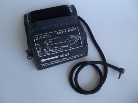 Mandzsetta normál méret (220-360 mm) Laica vérnyomásmérőkhöz