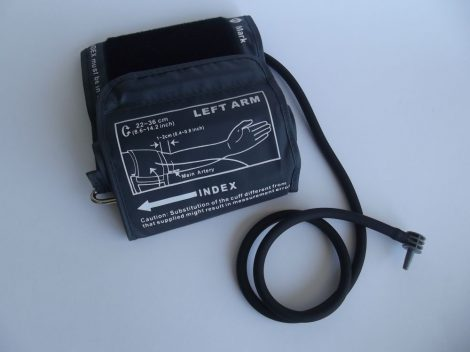 Mandzsetta nagy méret (300-420 mm) Laica vérnyomásmérőkhöz