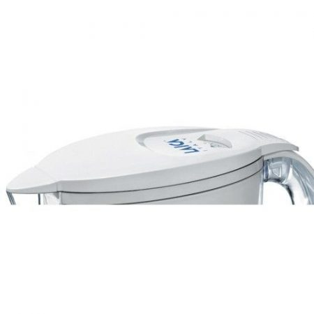 Fehér kancsó tető mechanikus kijelzővel - Laica Clear Line és Laica Fresh Line kancsókhoz