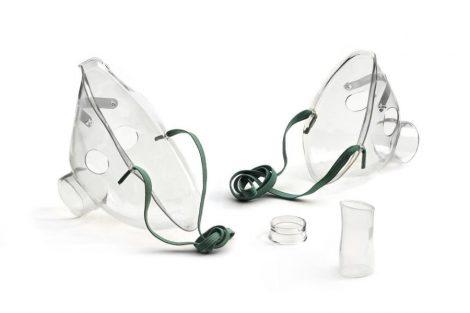 Maszkok, szájrész és maszk tartozékok NE1005E inhalátorhoz
