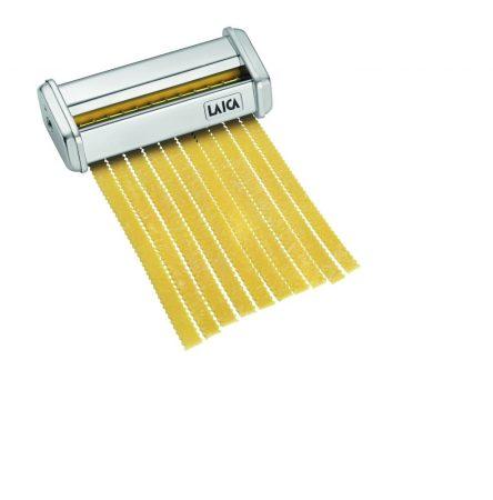 Laica Simpla  (eperlevél) reginette metélt vágófej  12 mm - PM20000 tésztagéphez