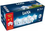 LAICA Bi-flux univerzális vízszűrő betét - 5 db + 1 db