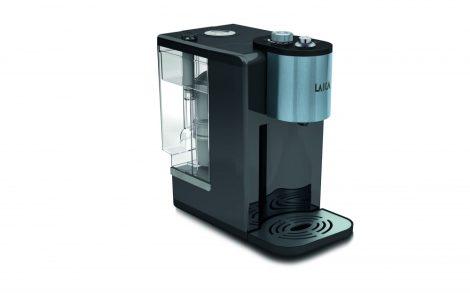 LAICA Baktérium-STOP vízszűrős forróvíz készítő - fekete
