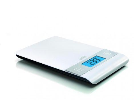 Laica digitális konyhai mérleg 5kg_/1gr.
