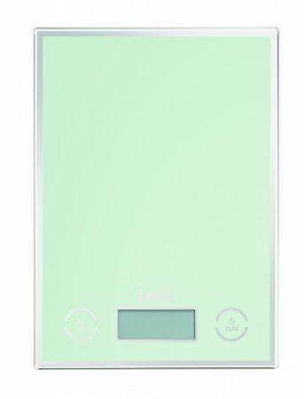 LAICA digitális fehér konyhai mérleg 5 kg /1 g