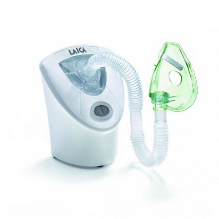 LAICA aeroszolos terápiás ultrahangos inhalátor