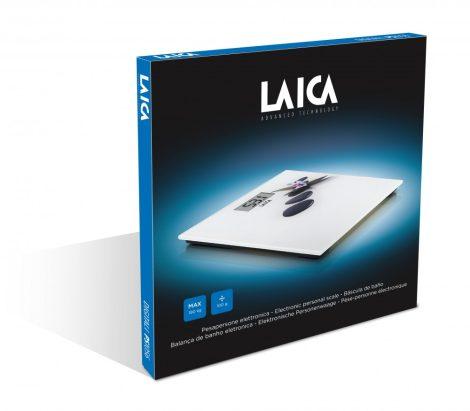 """LAICA aica digitális személymérleg """"ZEN"""" 180 kg"""