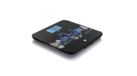 """LAICA digitális személymérleg """"New York"""" 180 kg"""