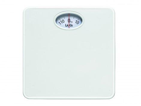 """Laica mechanikus személymérleg """"minimal""""  fehér 110 kg"""