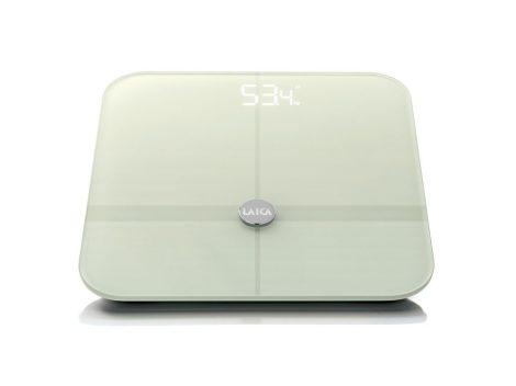 LAICA SMART ITO elektronikus testösszetétel személymérleg 180 kg