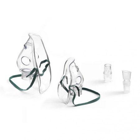 Maszk szett - Laica MD60260 és NE1001W  ultrahangos inhalátorhoz