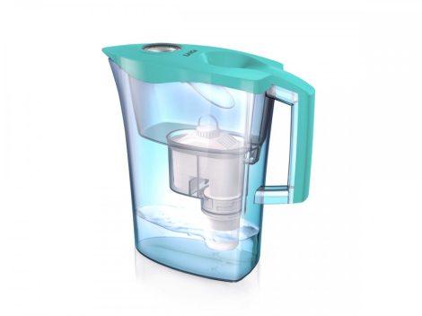 LAICA MikroPLASTIK-STOP vízszűrő szett