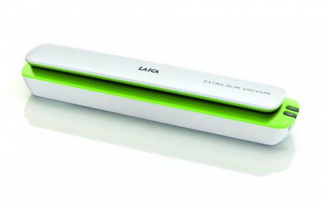 LAICA Slim&Silent automata vákuumos fóliahegesztő gép 9 L/perc