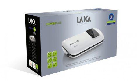 LAICA Power Pluss automata vákuumos  fóliahegesztő gép 18 L/ perc